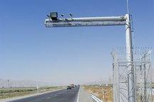 6 سامانه هوشمند حمل و نقل جاده ای در چهارمحال و بختیاری فعال شد
