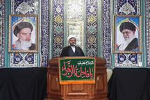 امام جمعه دماوند: بررسی اموال مسئولان از مصادیق اجرای عدالت است