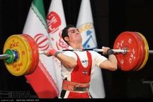 زاهدان میزبان رقابت های وزنه برداری قهرمانی پیشکسوتان ایران شد
