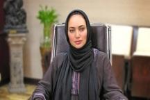ادعای عجیب خانم بازیگر: درصد افراد حاضر در سینمای ایران فاسدند!