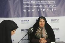 60 پست مدیریتی استان گلستان در اختیار زنان است