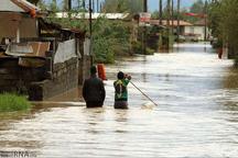 تیم های بهداشتی درمانی در مناطق سیل زده گیلان مستقر شدند