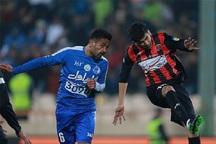 تیم فوتبال اروند خرمشهر 6 بازیکن جدید جذب کرد