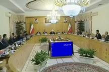 رئیس جمهور: ملت ایران هرگز زیر بار زورگویی و قلدرمآبی نمیرود