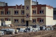 251 واحد مسکونی برای مددجویان کمیته امداد احداث شد