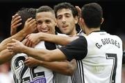 والنسیا برای هشتمین بار قهرمان جام حذفی اسپانیا شد/ بارسلونا دومین جام فصلش را هم از دست داد