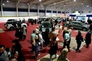 سومین نمایشگاه لیزینگ و فروش اقساطی کالا در اصفهان گشایش یافت