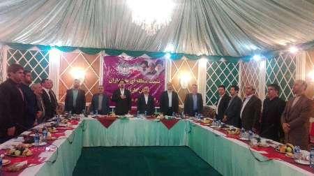 تاکید مدیرکل استانداری مازندران بر برندسازی تولیدات روستایی