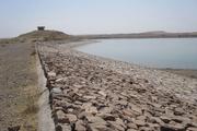 شکسته شدن سد خاکی روستای امند در هریس تلفات جانی ندارد