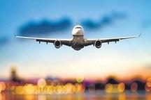 پروازهای خارجی فرودگاه بین المللی ارومیه به سه مورد در هفته افزایش یافت