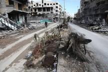 خیز بزرگ ارتش سوریه برای آزادی الغوطه شرقی دمشق/شمار قربانیان حملات آمریکا ۷ برابر آمار رسمی است/ ادعاهای جدید غرب علیه دمشق