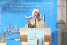 ملت ایران به آمریکا اجازه  مداخله در امور خود را  نمی دهد