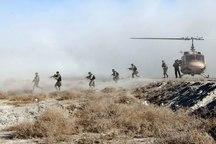 ماموریت یگان های ارتش در رزمایش اقتدار 97 موفقیت آمیز بود