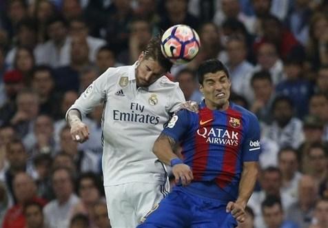رئال مادرید ۱۰ نفره در آخرین ثانیهها شکست خورد
