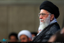 بذر مبارک قرآن در این سرزمین پاشیده شده، این هنر انقلاب است/ امروز افرادی نالایق سرنوشت برخی جوامع اسلامی را در دولتهایی همچون سعودی در دست گرفتهاند/ تصور میکنند میتوان با پول، صمیمیت دشمنان اسلام را جلب کرد