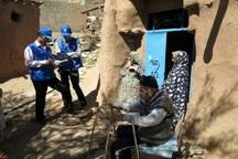 ویژگی های 10 هزار و 894 مسکن روستایی آذربایجان شرقی ثبت شد