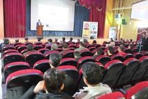 90 دوره آموزش کشاورزی در استان اردبیل برگزار شد