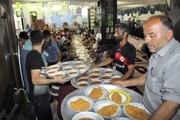 آیین های ویژه رمضان در شاهرود