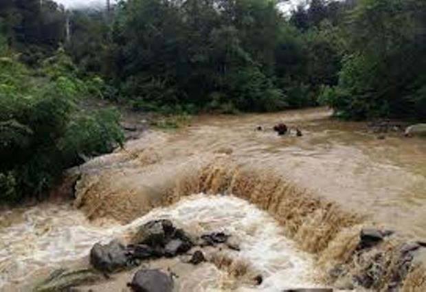بارندگی و سیل  31میلیارد تومان به شهرستان رودسر خسارت زد