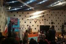 کارگردان سینما: جشنواره فیلم کودک برای همیشه در اصفهان برگزار شود