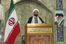 امام جمعه چهارباغ:نامزدهای انتخابات به قانون عمل کنند