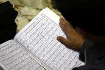 امام زادگان شاخص گیلان میزبان ترتیل خوانی قرآن است