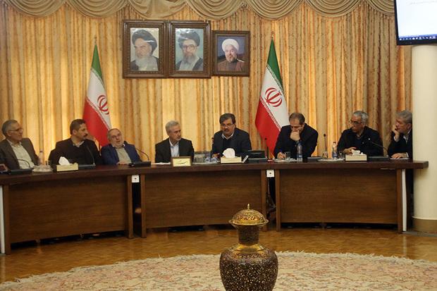 60 درصد واحدهای مسکن مهر در دولت تدبیر و امید تکمیل شد