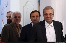 بهرهبرداری از دو طرح تعاونی در هرمزگان با حضور وزیر تعاون