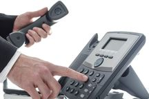 بیش از ۵۶ هزار تماس با سامانه ۲۰۱۱۷ مخابرات کردستان ثبت شد