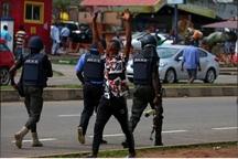 پلیس نیجریه 25 تن از شیعیان را به شهادت رساند