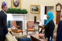استعفای اعتراضی کارمند مسلمان کاخ سفید