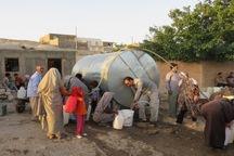 بحران کم آبی در روستای «تخته جان» شهرستان مرزی درمیان