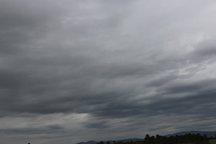 باد و باران کرمانشاه را فرا می گیرد