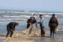 صید ماهیان استخوانی در خزر تا 25 فروردین تمدید شد
