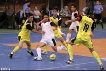 رقابت های فوتبال جام رمضان در چابهار برگزار شد