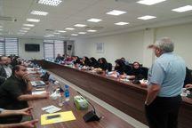 کارگاه آموزشی روزنامه نگاری در بجنورد برگزار می شود
