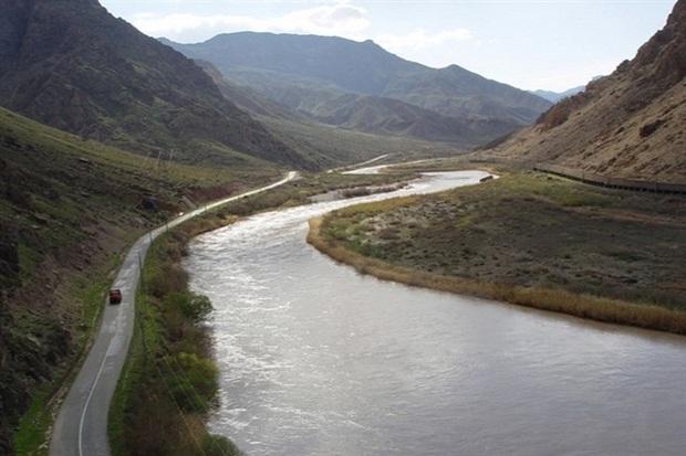 رود ارس به عنوان میراث ناملموس ثبت می شود