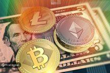 نتایج یک تحقیق: ارزهای دیجیتال شرایط تبدیل شدن به پول رایج را دارند !