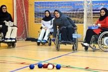 ورزش حرفه ای معلولان به تامین اعتبار نیاز دارد