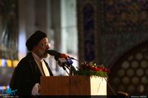 رئیسی: رعایت اخلاق در سیاست از مکارم اخلاقی امام  بود