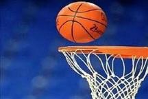 مسابقات بسکتبال منطقه ای ارتش در ارومیه آغاز شد