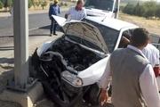 تصادفهای فوتی در معابر شهری سمنان ۱۸ درصد کاهش یافت