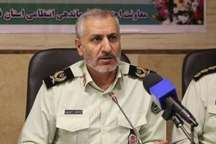 اجرای طرخ مکنا در 170 کلانتری و پاسگاه انتظامی فارس