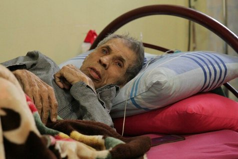 پیشکسوت کشتی فرنگی به سرطان خون مبتلا شد