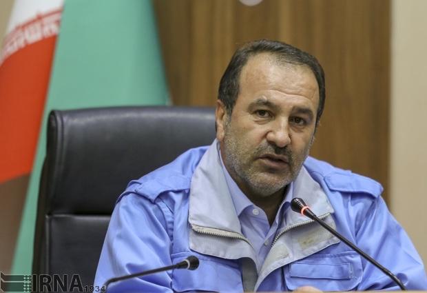فارس برای سیل زدگان لرستان و خوزستان اقلام امدادی تدارک دید