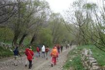 بوم گردی با چاشنی احترام به طبیعت و فرهنگ و حس ایرانی زیستن
