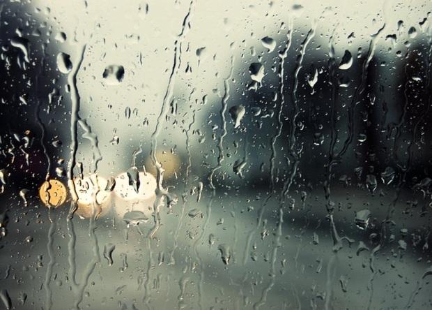 بیش از 52 میلیمتر باران در قصرشیرین بارید