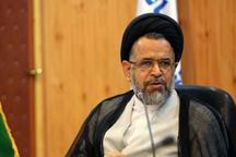 علوی: وزارت اطلاعات کارنامه درخشانی در چهار دهه انقلاب دارد