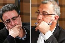 تاجزاده: تلاش جناح رقیب را برای شکست احمدینژاد براندازی میدانند/ ته فکر آقای زاکانی و دوستانش این است که پذیرفتن قطعنامه اشتباه بود/ زاکانی: بعضی از مسئولان ما منافق هستند/ سعید امامی را محکوم میکنم