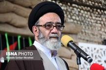 پیام تسلیت نماینده ولی فقیه در آذربایجانشرقی به مناسبت درگذشت امام جمعه سابق هریس